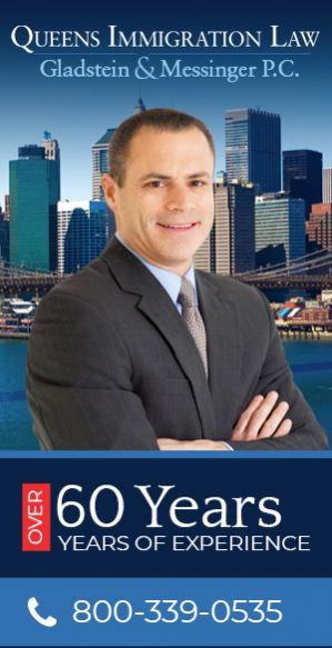Queens Immigration Lawyer Gladstein & Messinger