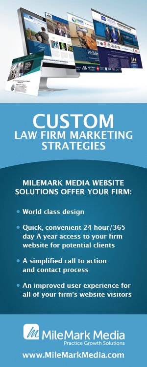 Custom Law Firm Marketing Strategies